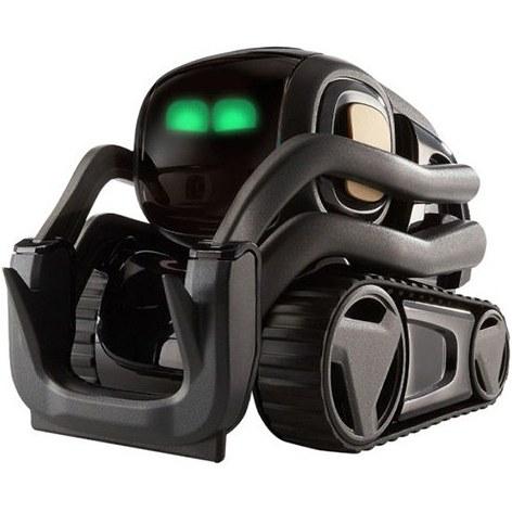 تصویر ربات هوشمند ویکتور آنکی Anki Vector Robot