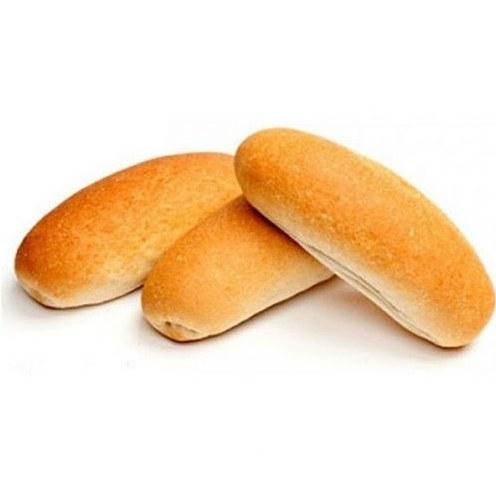 تصویر نان باگت لقمه ای تعداد 8عدد