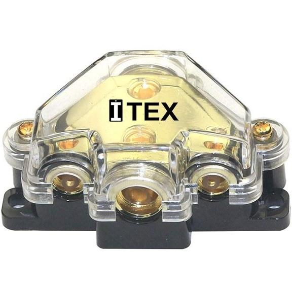 تصویر ترمینال تقسیم برق آیتکس مدل IT-200
