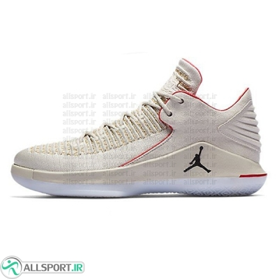 کفش بسکتبال مردانه ایر جردن Air Jordan 32 Low Gordon Street AA1256-004