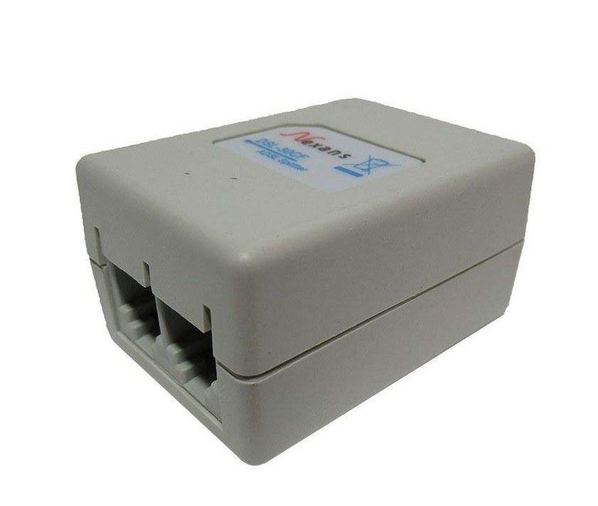تصویر اسپلیتر دی لینک مدل DSL-30CF D-Link DSL-30CF ADSL Splitter