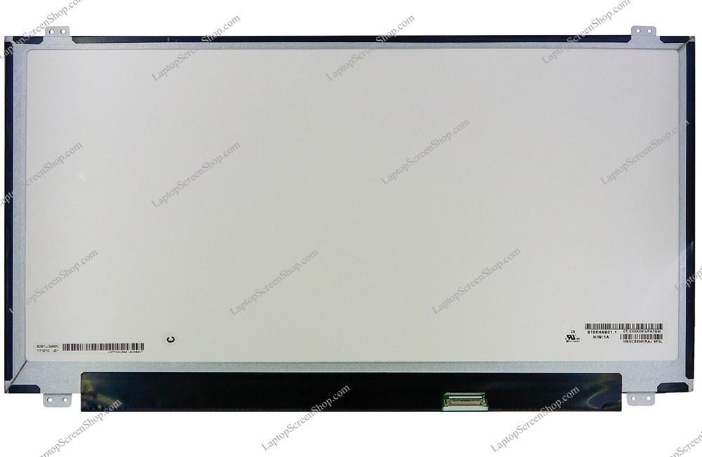 تصویر ال سی دی لپ تاپ فوجیتسو Fujitsu FMV A45