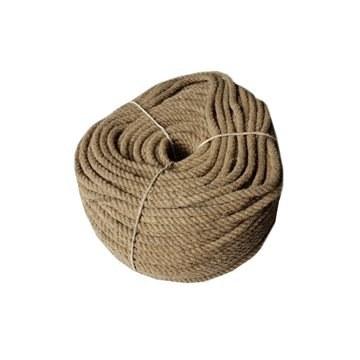 image طناب پشمی طرح کنفی (رولی)