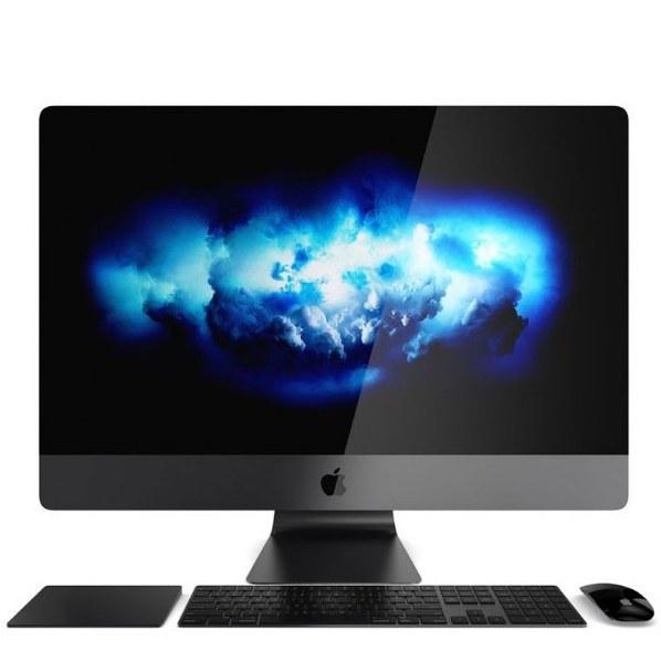 main images آیمک پرو 27 اینچ اپل مدل Z0UR3
