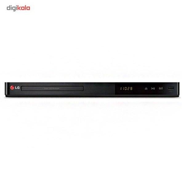 img پخش کننده دی وی دی ال جی مدل DV-5590PM LG DV-5590PM DVD Player