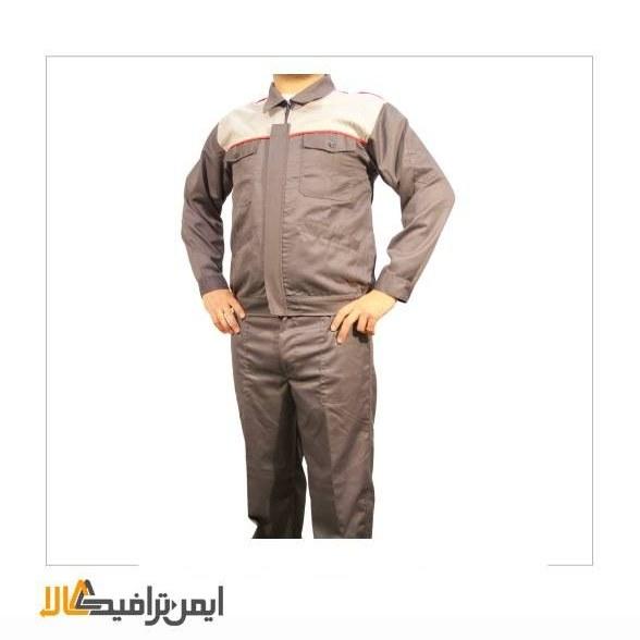تصویر لباس کار کاپشن شلوار مهندسی Engineered Trousers Jackets