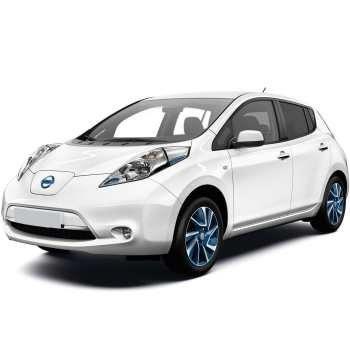 خودرو نیسان Leaf اتوماتیک سال 2016 | Nissan Leaf 2016 AT
