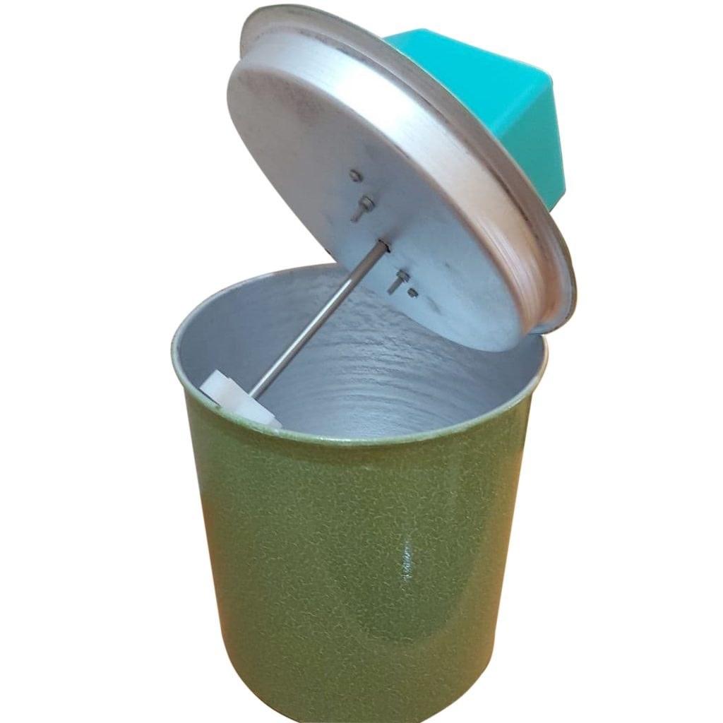 تصویر مینی کره گیر برقی خانگی ۵ لیتری رومیزی