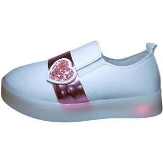 کفش بچگانه مدل HEART_WDS01 |