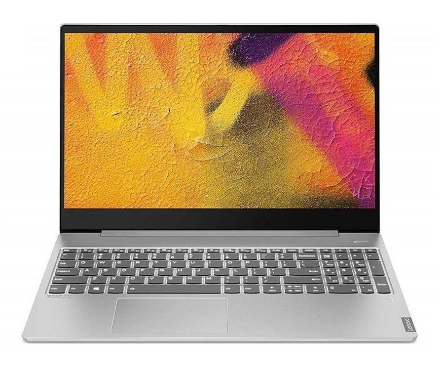 لپ تاپ 15 اینچی لنوو مدل Ideapad S540 با پردازنده i7