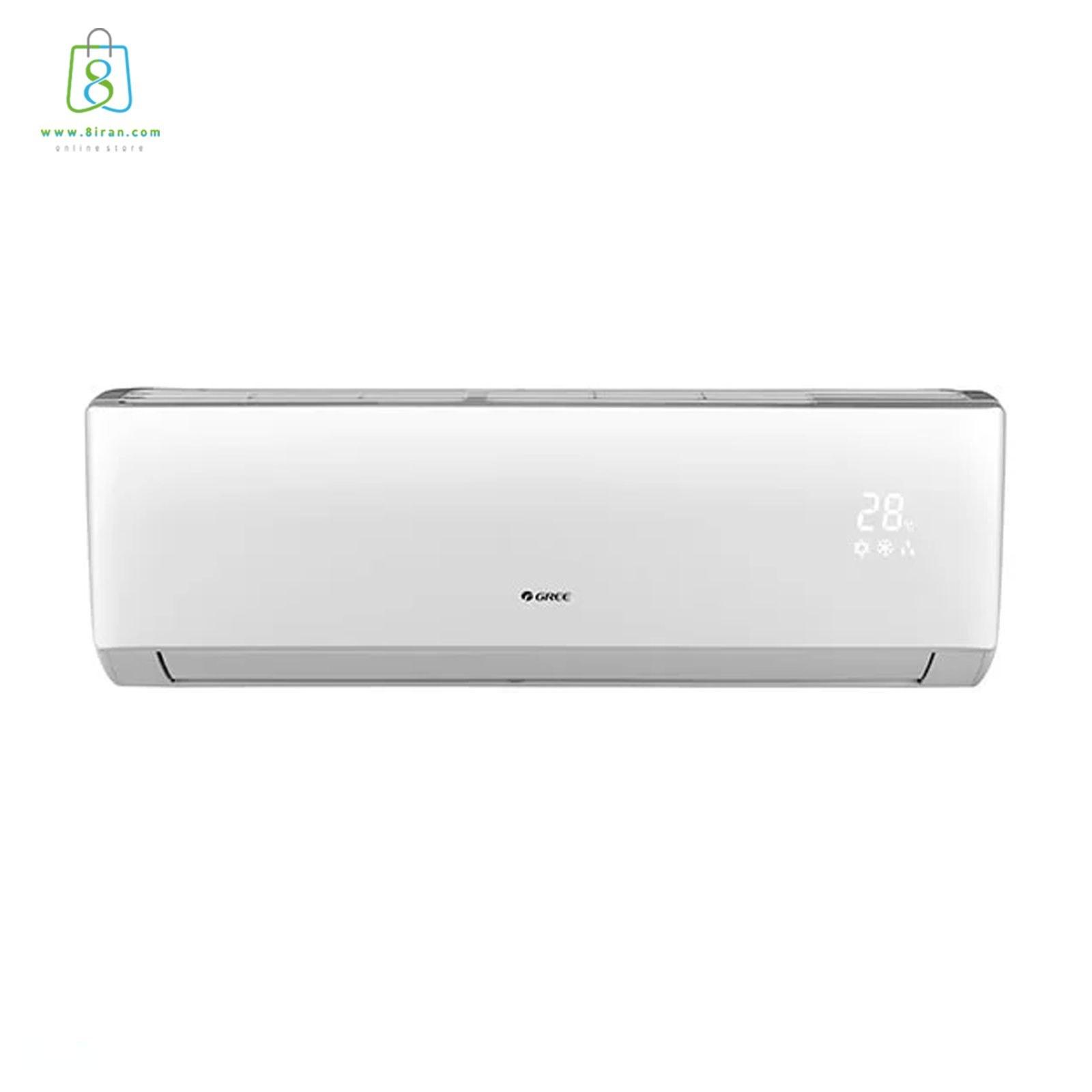 تصویر کولر گازی اسپلیت گری مدل  G4 Matic-H30C3 GREE Air Conditioner G4 Matic-H30C3