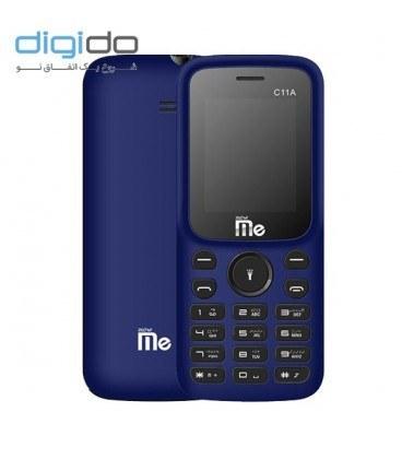 گوشی جی ال ایکس C11A | ظرفیت 16 مگابایت