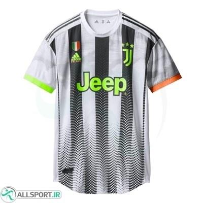 پیراهن چهارم یونتووس Juventus 2019-20 4rd Soccer Jersey