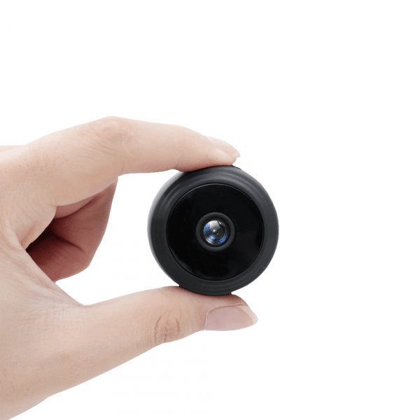 تصویر دوربین بیسیم کوچک مگنتی SQT A9 Mini Camera Full HD Wireless P2P