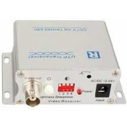 مبدل BNC به LAN مدل HVB-1A |