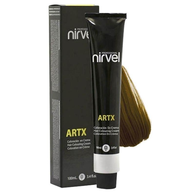 رنگ موی نیرول سری Highlighter مدل Artx حجم 100 میل شماره M3 رنگ سبز