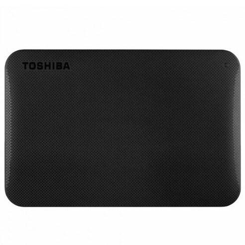 تصویر هارد اکسترنال توشیبا مدل Canvio Ready ظرفیت 3 ترابایت Toshiba Canvio Ready External Hard Drive - 3TB