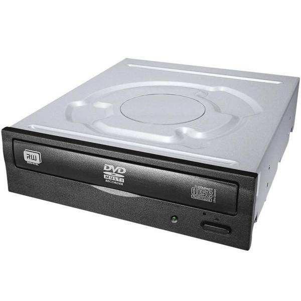 درایو رایتر DVD اینترنال لایت آن مدل iHAS124-14 FU