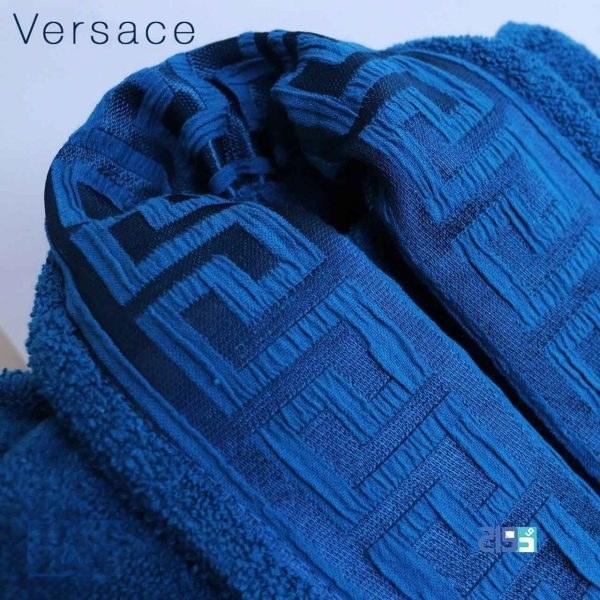 عکس حوله تن پوش لاله تبریز(LALEH) رنگ آبی سایز۱۲۵  حوله-تن-پوش-لاله-تبریز-laleh-رنگ-ابی-سایز125