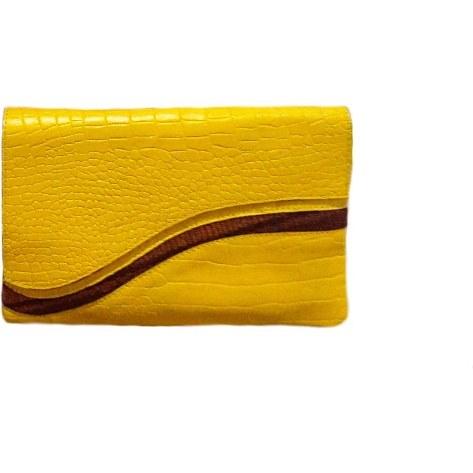 تصویر کیف دوشی چرم طبیعی زنانه طلاسل مدل TS098