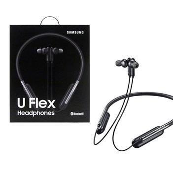 تصویر هدفون بی سیم سامسونگ U Flex (اصل)              ا Samsung U Flex Wireless Headphones  Samsung U Flex Wireless Headphones