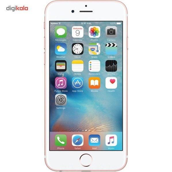 عکس Apple iPhone 6s | 64GB  گوشی  اپل آیفون ۶ ایکس | ظرفیت 64 گیگابایت apple-iphone-6s-64gb 1