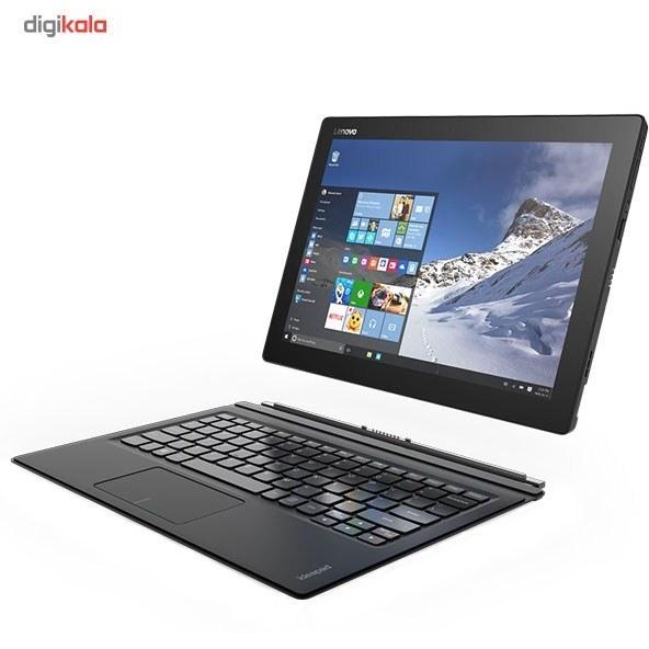 عکس تبلت لنوو مدل Ideapad MIIX 700 80QL0020US-ظرفیت 256 گیگابایت Lenovo Ideapad MIIX 700 80QL0020US Tablet 256GB تبلت-لنوو-مدل-ideapad-miix-700-80ql0020us-ظرفیت-256-گیگابایت 4