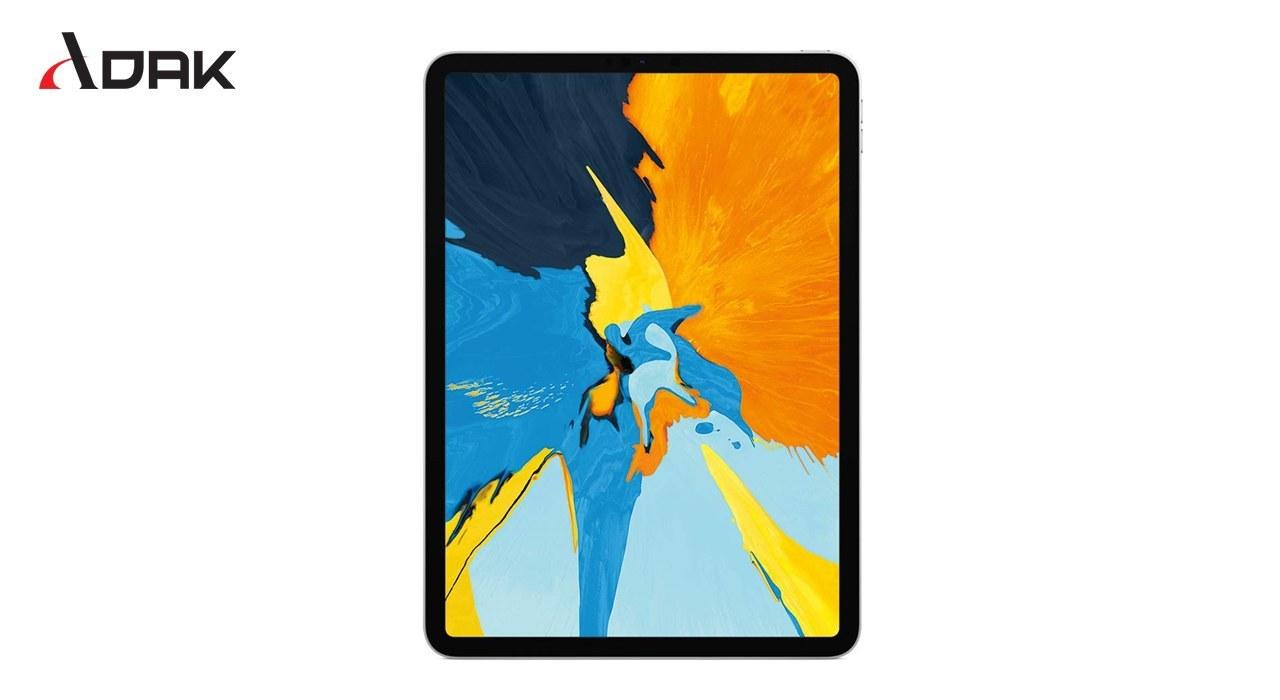 تبلت اپل آیپد پرو ۱۲.۹ اینچ ۲۰۱۸ سلولار با ظرفیت ۲۵۶ گیگابایت