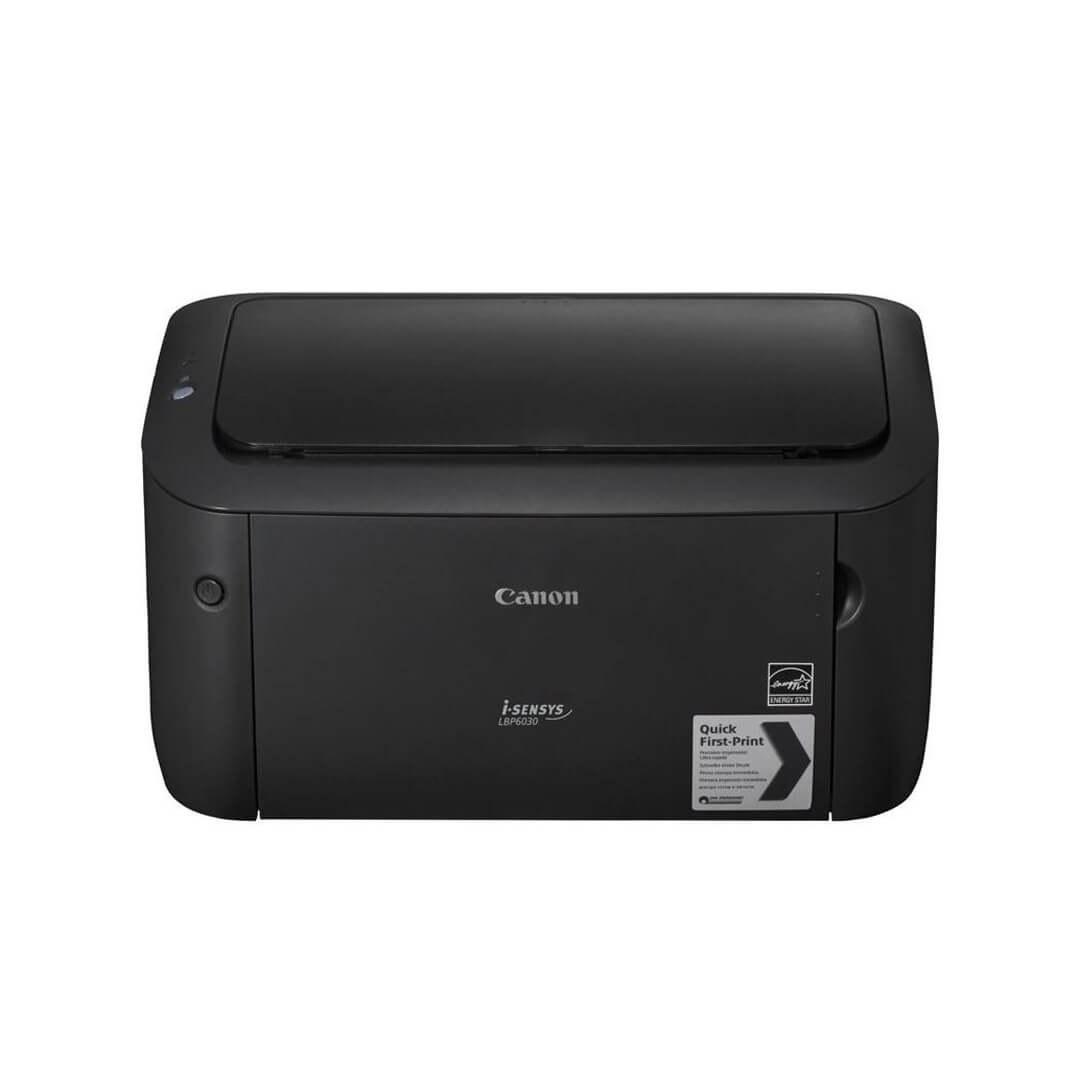 main images پرینتر لیزری کانن مدل i-SENSYS LBP6030|مشکی Canon i-SENSYS LBP6030 Laser Printer