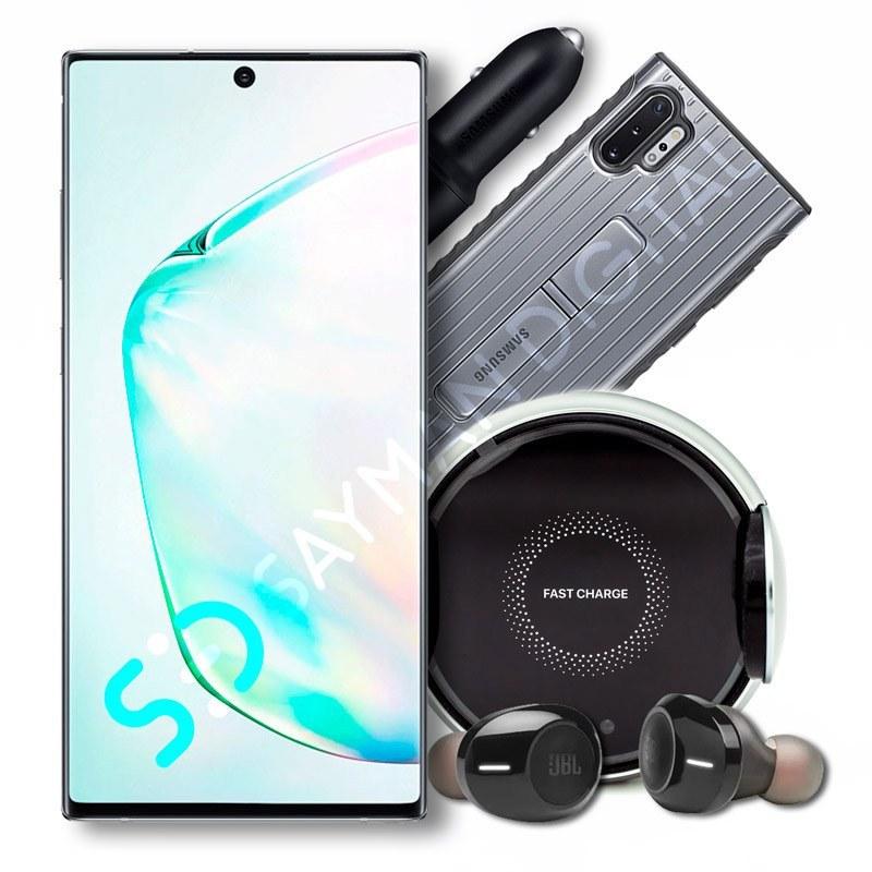 Samsung Galaxy Note 10 plus 256GB | Samsung Galaxy note10 plus 256GB