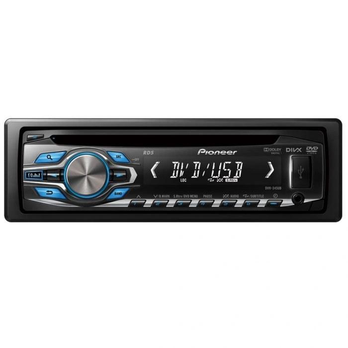 Pioneer DVH-345UB Car Audio