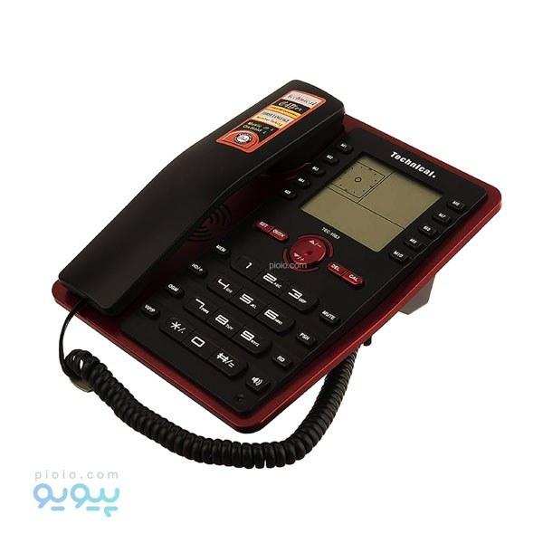 تصویر تلفن تکنیکال مدل TEC-1083