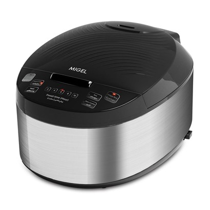 تصویر پلوپز میگل مدل GRC 700 Migel rice cooker mod : GRC 700