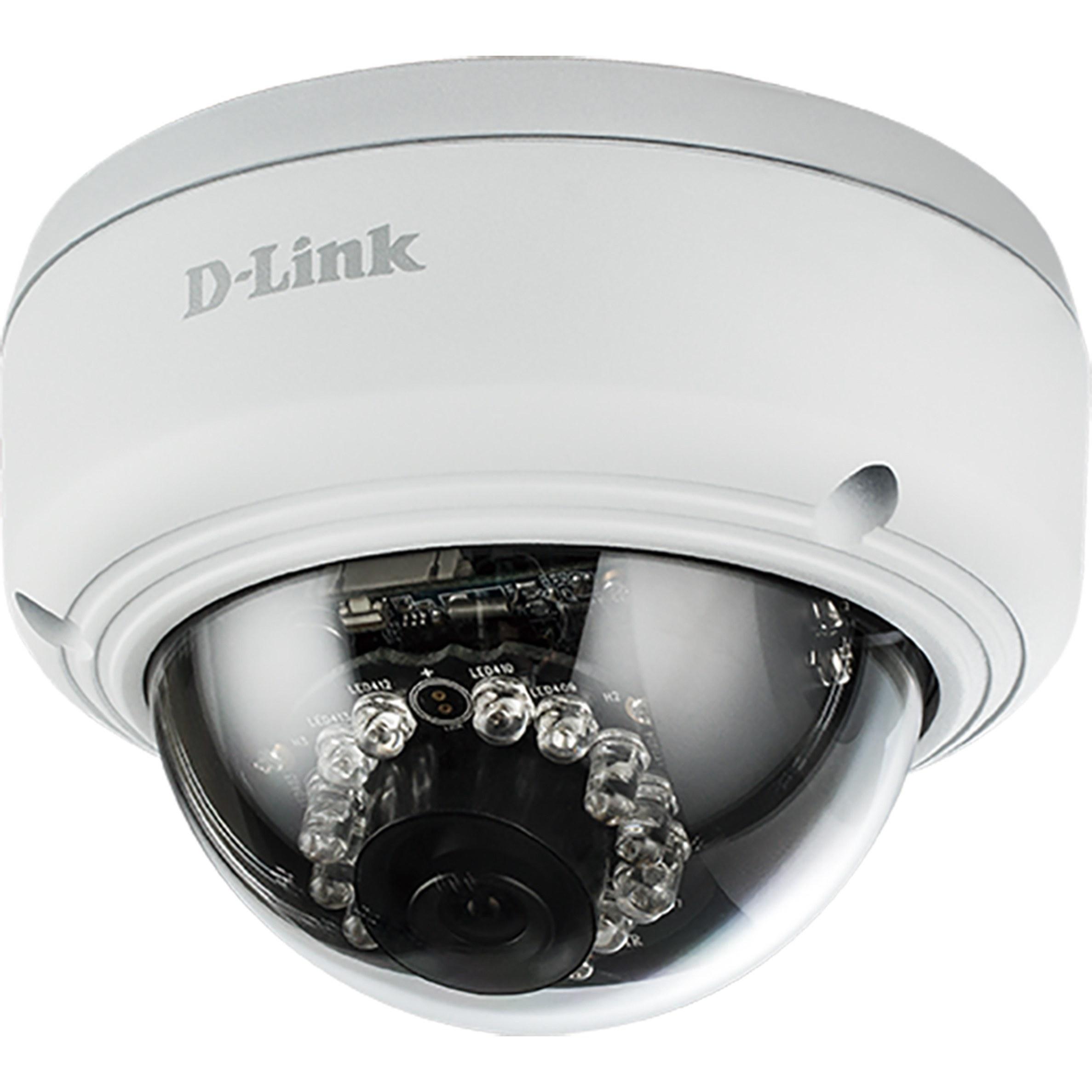 تصویر دوربین تحت شبکه دی-لینک مدل DCS-4603