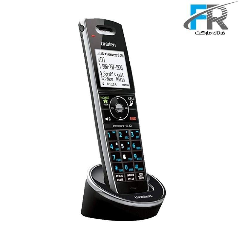 گوشی بی سیم اضافه یونیدن مدل D3280