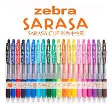 main images روان نويس زبرا ساراسا (SARASA)