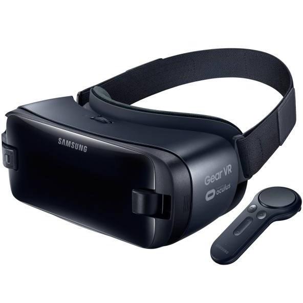 تصویر هدست واقعیت مجازی سامسونگ مدل Oculus 2017