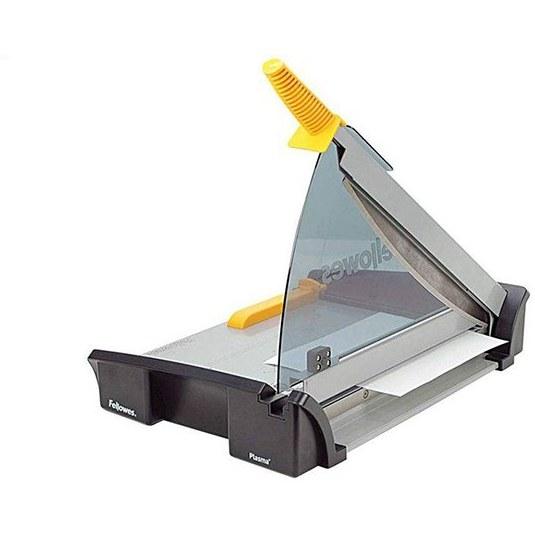 تصویر دستگاه برش کاغذ مدل Plasma A4 فلوز ا Plasma A4 paper cutting machine Plasma A4 paper cutting machine