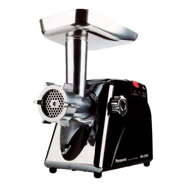 عکس چرخ گوشت پاناسونیک مدل MK-2500 چرخ گوشت پاناسونیک مدل MK-2500 – خان کالا چرخ-گوشت-پاناسونیک-مدل-mk-2500