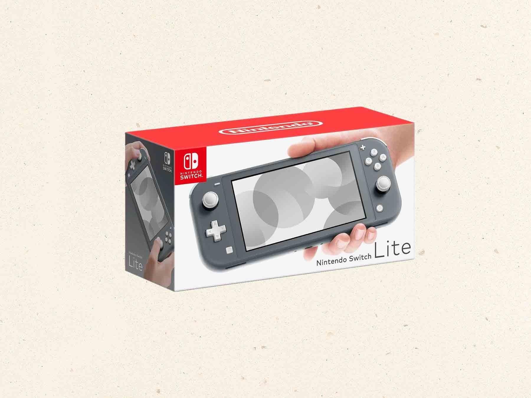 تصویر کنسول بازی نینتندو سوییچ لایت ا Nintendo Switch Lite Nintendo Switch Lite