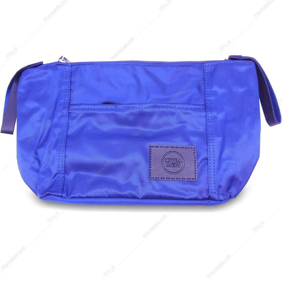 کیف لوازم بهداشتی مردانه نیوآ Nivea Men