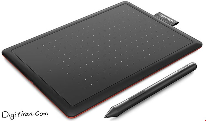 Wacom One Wacom S CTL-472 Display Pen
