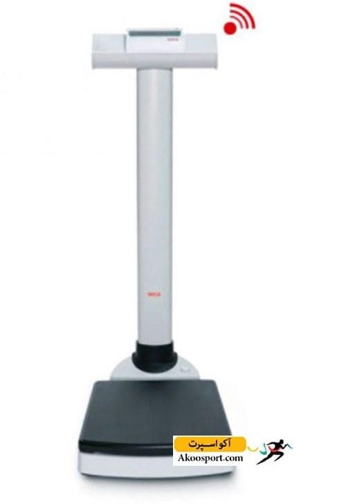 ترازو قد و وزن دیجیتال سکا 703