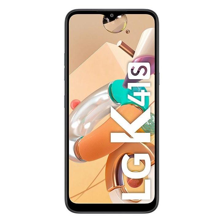 تصویر گوشی موبایل ال جی مدل K41S LM-K410ZMW ظرفیت 32 گیگابایت و رم 3 گیگابایت