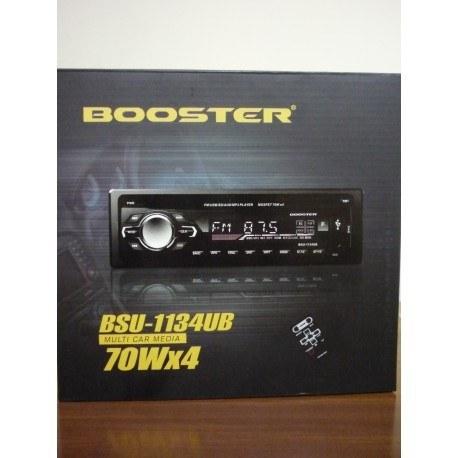ضبط ماشین BOOSTER BSU-1134UB |
