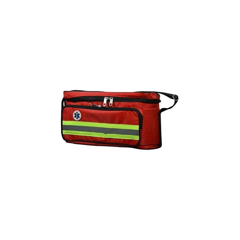 تصویر کیف کمک های اولیه ، احیا و اورژانس مدل NF-FK01 NF-FK01 First aid kits and bags