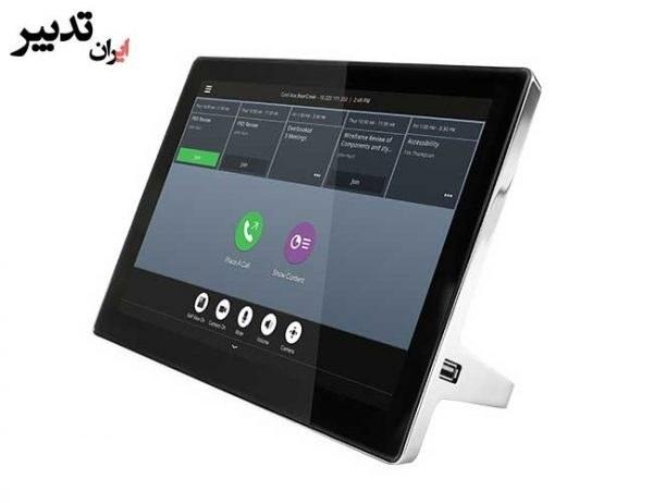 main images کنترل لمسی ویدئو کنفرانس Polycom RealPresence Touch