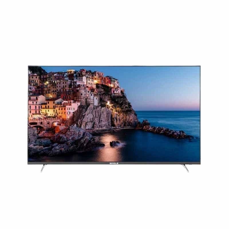 تصویر تلویزیون 43 اینچ سینگل مدل 4320