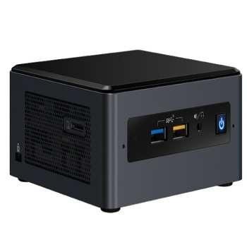 تصویر Intel NUC8i5BEH-A Mini PC کامپیوتر کوچک اینتل مدل 8i5BEH - A