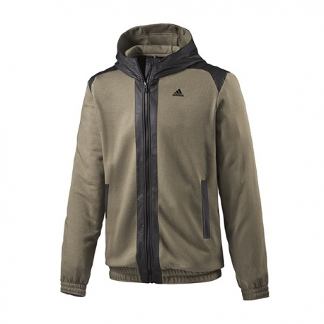 کاپشن مردانه آدیداس جکت استرانگر Adidas Jacket Stronger M66682